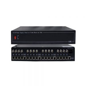 1CH HD Video & Power Transmitter