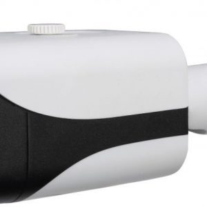 "1/2.5"" 8MP IR Bullet Network Camera, H.265+, 2.7-12mm Lens, 15fps@8MP, IP67, IK10, 164' IR, PoE, AC24V/DC12V, Micro-SD Slot, UL Listed"