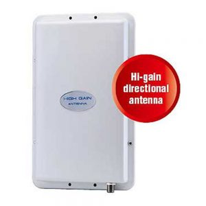 2.4GHz Hi-Gain directional antenna +18db