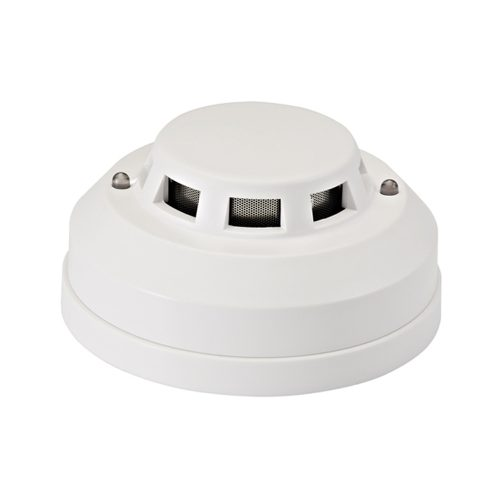 Ceiling Mount Photoelectric Smoke Detector