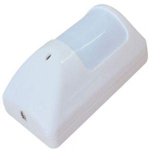 Dual Passive PIR Intruder Alarm Motion Sensor