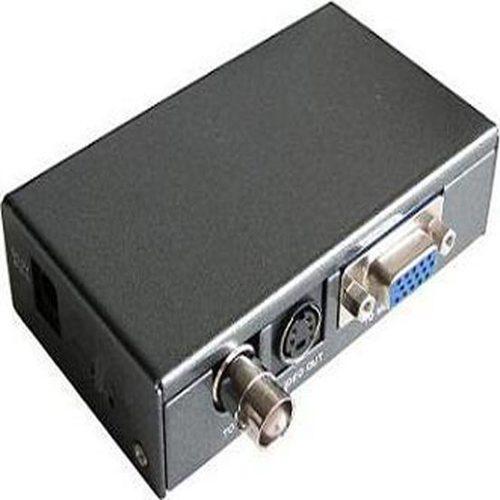 BNC(AV/TV) to VGA(LCD/CRT) Converter