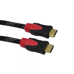 10ft. HDMI Cable Supports 3D and Audio Return