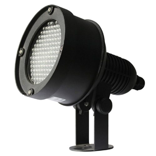 Outdoor White Light Infrared LED Illuminator, 147pcs LED, 120 Degree, IR Distance 131ft.