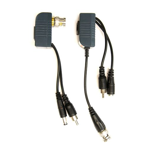 Video/Power/Audio Transceiver (3 in 1)