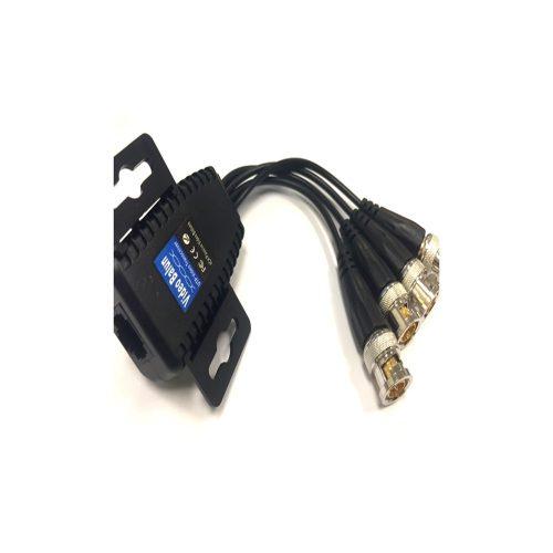 5MP HD Passive Video/Power/Data